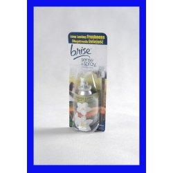 Glade by Brise Sense & spray Bali Sandalwood náplň 18 ml