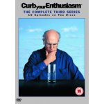 Curb Your Enthusiasm: Complete HBO Season 3 DVD