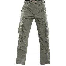 Pánské Cargo kalhoty LIFE - olive