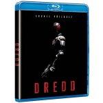 Dredd 2D+3D BD