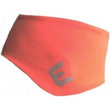 Progress TS CET tvarovaná funkční zimní čelenka lososová 96090cf743