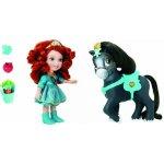 Disney Princezna a kůň Merida