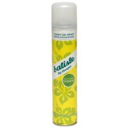 Šampon Batiste Dry Shampoo Tropical 200 ml