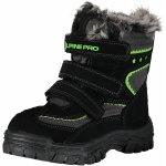 40194fab17d Alpine Pro Dětské zimní boty - Vyhledávání na Heureka.cz