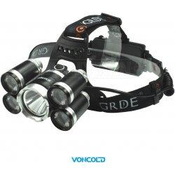 VONCOLD HEADFORCE-2001 XM-L T6 LED
