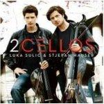 Two Cellos: 2 Cellos CD