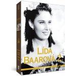 BAAROVÁ LÍDA 2 - ZLATÁ KOLEKCE - 4 DVD
