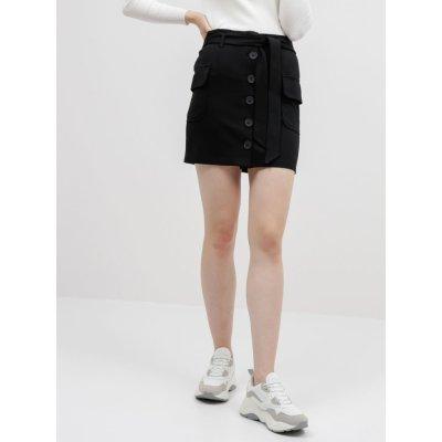 Noisy May dámská sukně Hipe černá