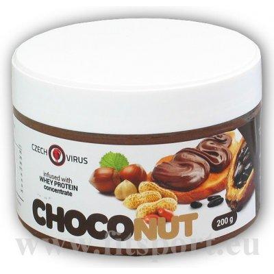 Czech Virus Choconut 200g