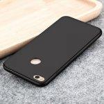 Pouzdro SES Plastové Xiaomi Redmi 4X Global - černé
