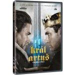 Král Artuš: Legenda o meči: DVD