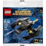 Lego 30301 Batwing (polybag)
