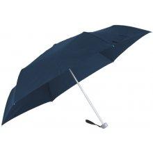 Samsonite deštník Samsonite Rain Pro manual flat mini Blue 01