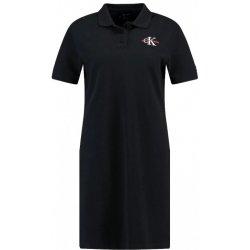 0518b1374a Calvin Klein dámské šaty J20J210420 černá od 2 290 Kč - Heureka.cz
