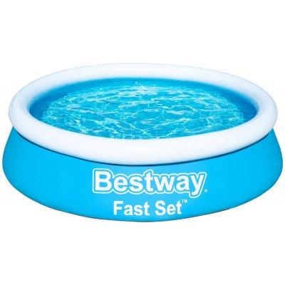 Bestway Fast Set 183 x 51 cm 57392