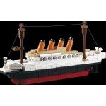 Sluban B0576 Titanic malý 194 dílků