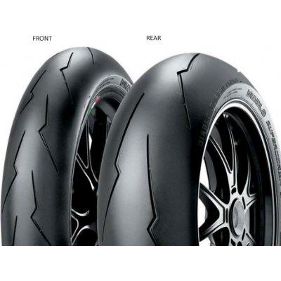 Pirelli Diablo Supercorsa V2 SP 200/55 R17 78W