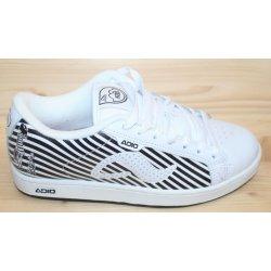 Dámská obuv ADIO Eugene RE White-Kab-Annie 5da74cb88c