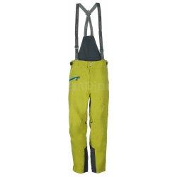 9ed0b3854b Pinguin kalhoty Freeride Powder zelená od 3 630 Kč - Heureka.cz