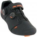 KTM Factory Team MTB Carbon 3D Black/orange
