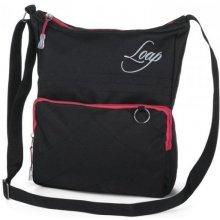 32dd1b5762 Loap MEDINA módní taška černá   černá