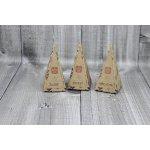 Liran Čaje pyramida wellness 3 ks