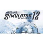 Trainz Simulator 2012