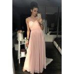 08835414c9ec Grace Karin společenské šaty dlouhé CL7502-1 růžová alternativy ...