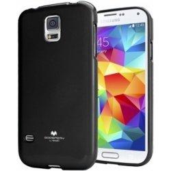 Pouzdro Goospery Mercury i-Jelly Samsung Galaxy S4 mini i9190 černé 44db32db2ce