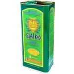 Cretel Glafkos Extra panenský olivový olej plech, ORGANIC, 5l