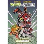 Plants vs. Zombies - Garden Warfare - Paul Tobin