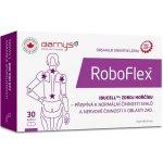Barny´s RoboFlex 30 cps.