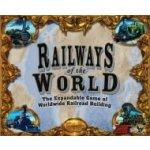 Eagle-Grypton Games Railways of the World: 10th Anniversary
