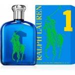 Ralph Lauren The Big Pony 1 Blue toaletní voda pánská 125 ml tester
