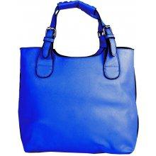 Guress Shopper kabelka 3036 modrá