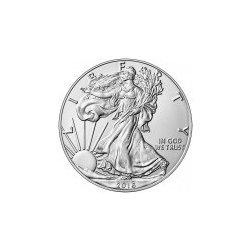 Eagle Silver 1 1 Oz Ag