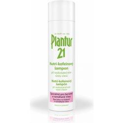Plantur 21 Nutri-kofeinový šampon 250 ml