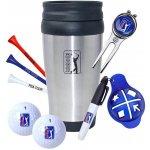 PGA Tour Travel Mug golfová sada