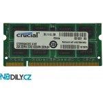 Crucial SODIMM DDR2 2GB 667MHz CL5 CT25664AC667