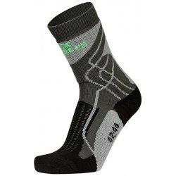 7ec970a6ac0 Klimatex ponožky OUTDOOR IGI antracit