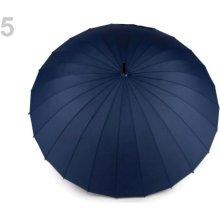 Dámský deštník kouzelný s květy růžová 8 ks