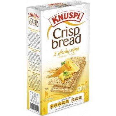 Prom In Knuspi Crispbread ječný 150 g