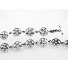 Náramek Thajsko Silvermanufacture stříbrný AGNAR630013