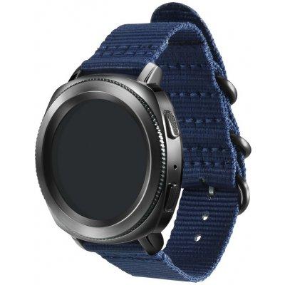 Samsung Gear Sport Studio Premium Nato Strap GP-R600BREECAB