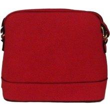 Beiyani kabelka červená
