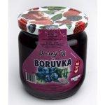 Notea Pečený čaj Borůvka s kardamomem 430 ml
