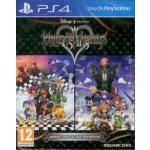 Kingdom Hearts 1.5 & 2.5 REMIX