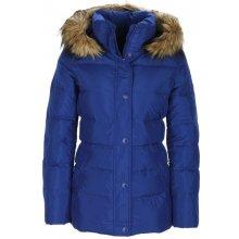 Tommy Hilfiger dámská modrá Maine bunda