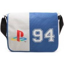 Playstation Classic 94 Logo messenger bag