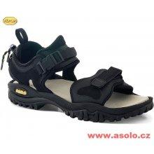 Asolo Scrambler black/black